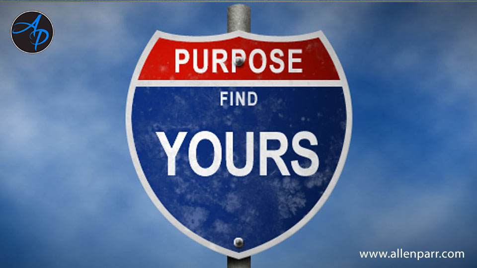 Keys to Unlocking your Purpose