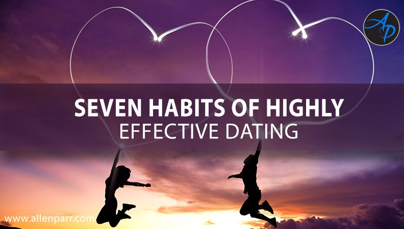 7 habits of highly effective relationships