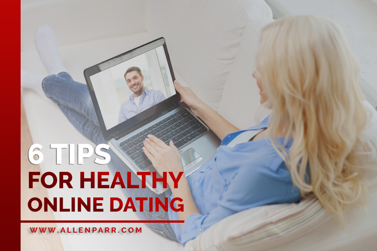 good tips for online dating